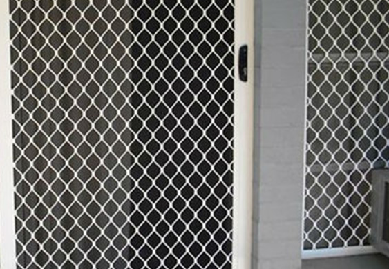 Expanded Metal Mesh Used For Architectural Decorative Material