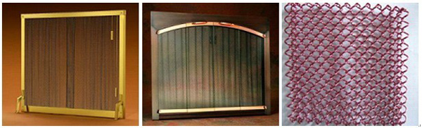 Lanatal supplies stainless steel metal mesh curtains